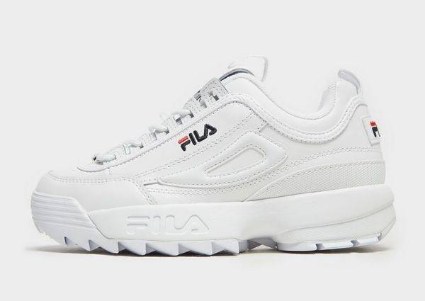 clearance prices pretty nice newest style of Fila Disruptor II Women's | JD Sports Ireland