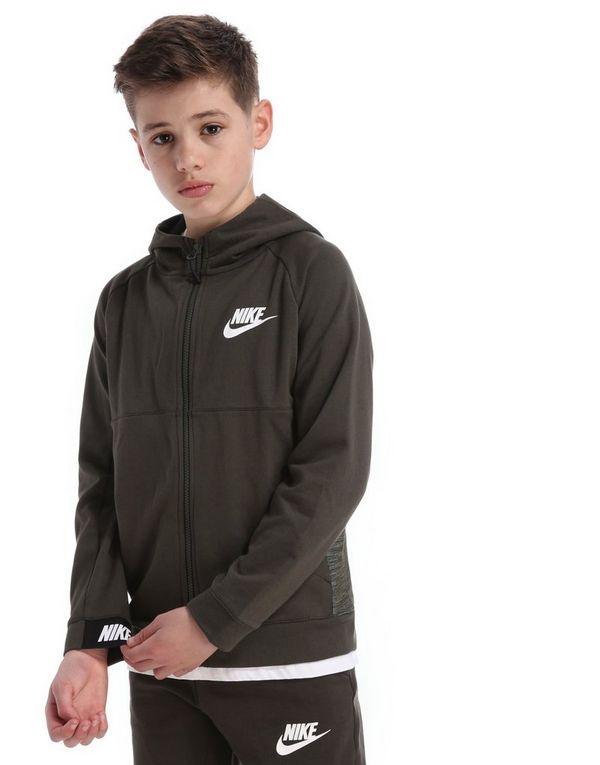 Sports Advance À Capuche Jd Nike Zippée Veste Junior vq4wx4OpA