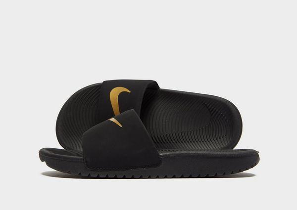 d9e7cbe1b53 Nike Claquettes Kawa Enfant