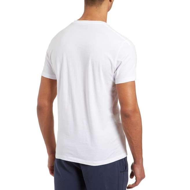Converse Chuck Patch Print T-Shirt