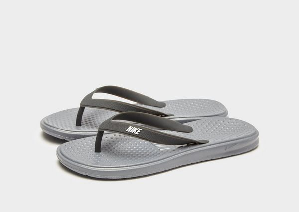 36ad41379cafc1 Nike Solay Flip Flops Kinderen | JD Sports