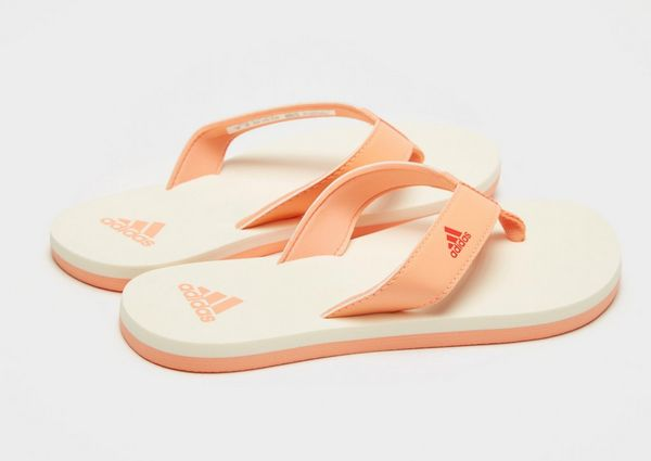 9766306cd728 adidas Beach Thong Flip Flops Children