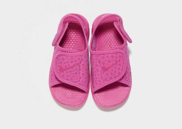 huge selection of 843f2 358eb Nike Sunray Adjust Babys