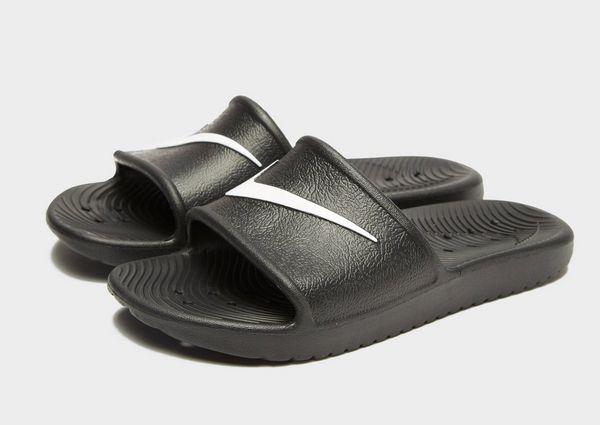 59d91c34cc401 Nike Kawa Shower Slides Junior