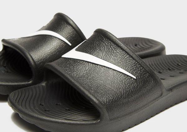 348b4b3a3ba78 Nike Claquettes Kawa Shower Junior