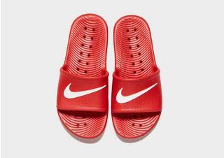 promotion spéciale nouveaux prix plus bas disponible Nike Claquettes Kawa Shower Junior | JD Sports