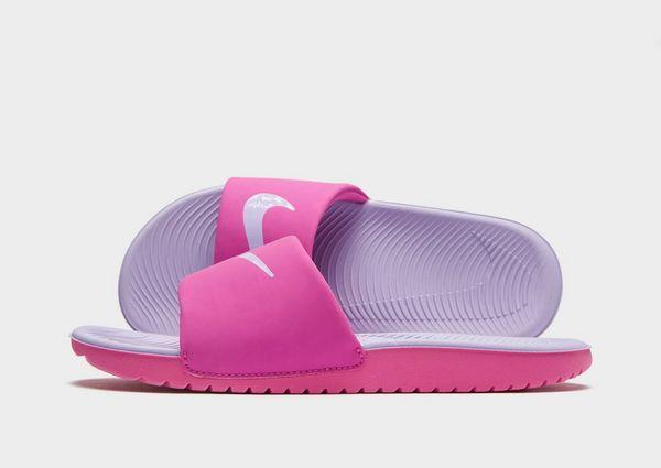 6de56977795 Nike Claquettes Kawa Junior