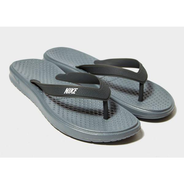pretty nice fe8f0 2336d ... Nike Solay Flip Flops Junior ...