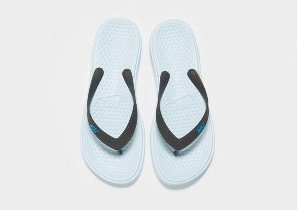 c0046890b03c Nike Solay Flip Flops Junior