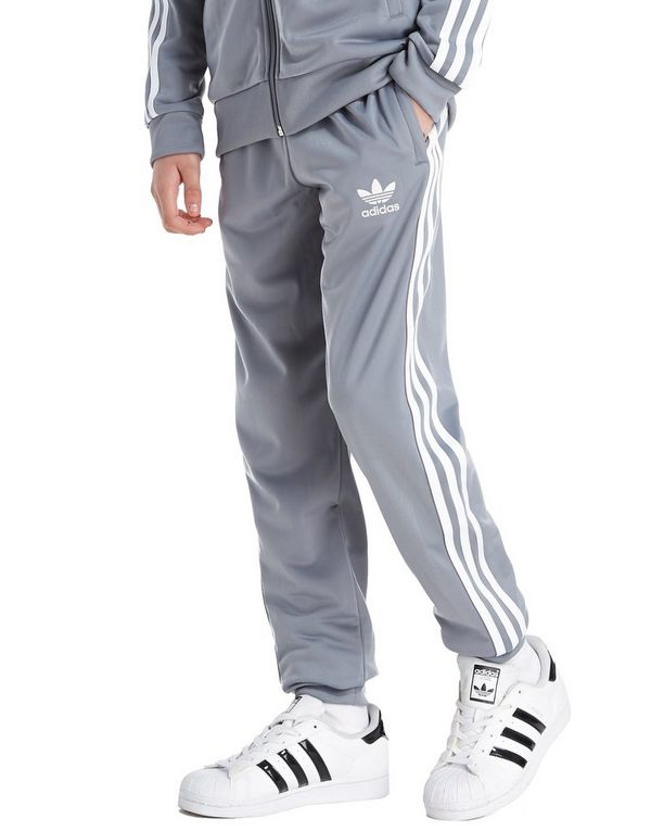 7db076e1f9c8e adidas Originals Pantalon Superstar Junior