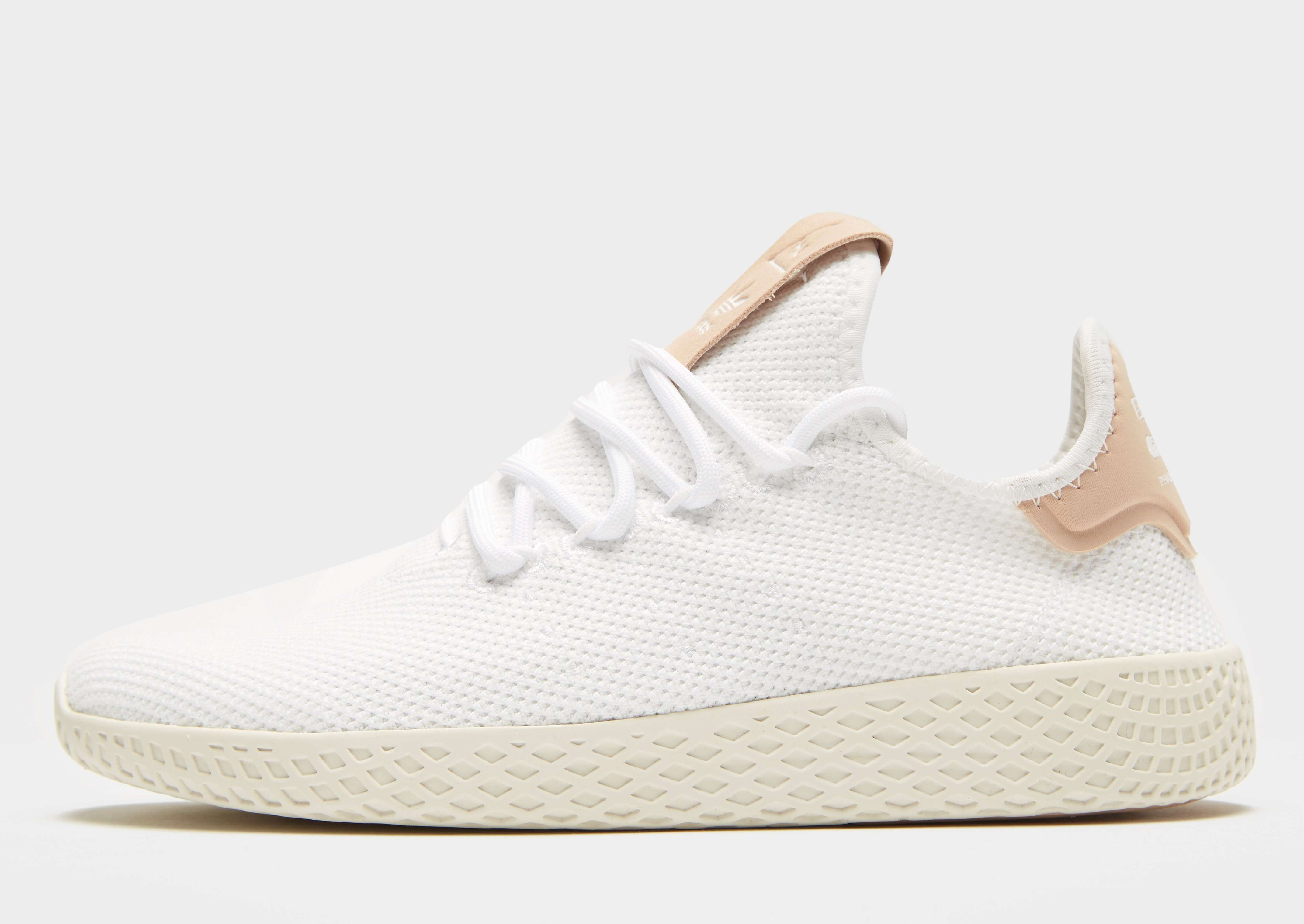 d47a2f01c4124 Another Shoe added to The Rotation Pharrell Tennis Hu Nike