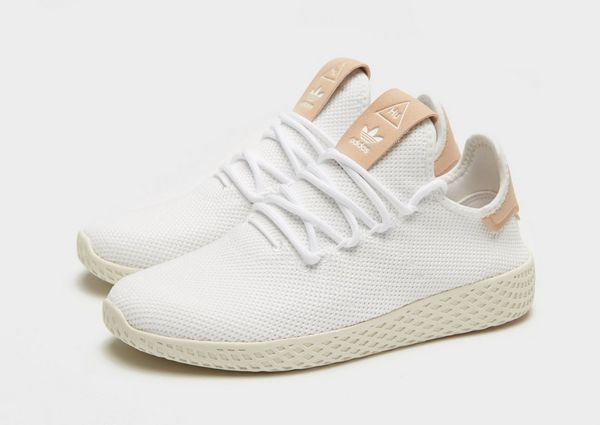 9cbef22ff922 adidas Originals x Pharrell Williams Tennis Hu Women s