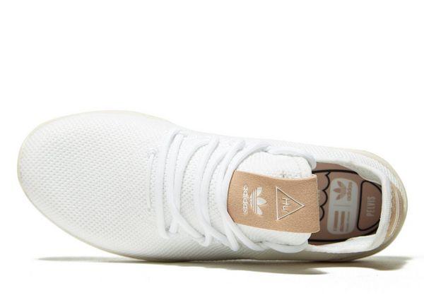 0a100f03b709a adidas Originals x Pharrell Williams Tennis Hu Women s
