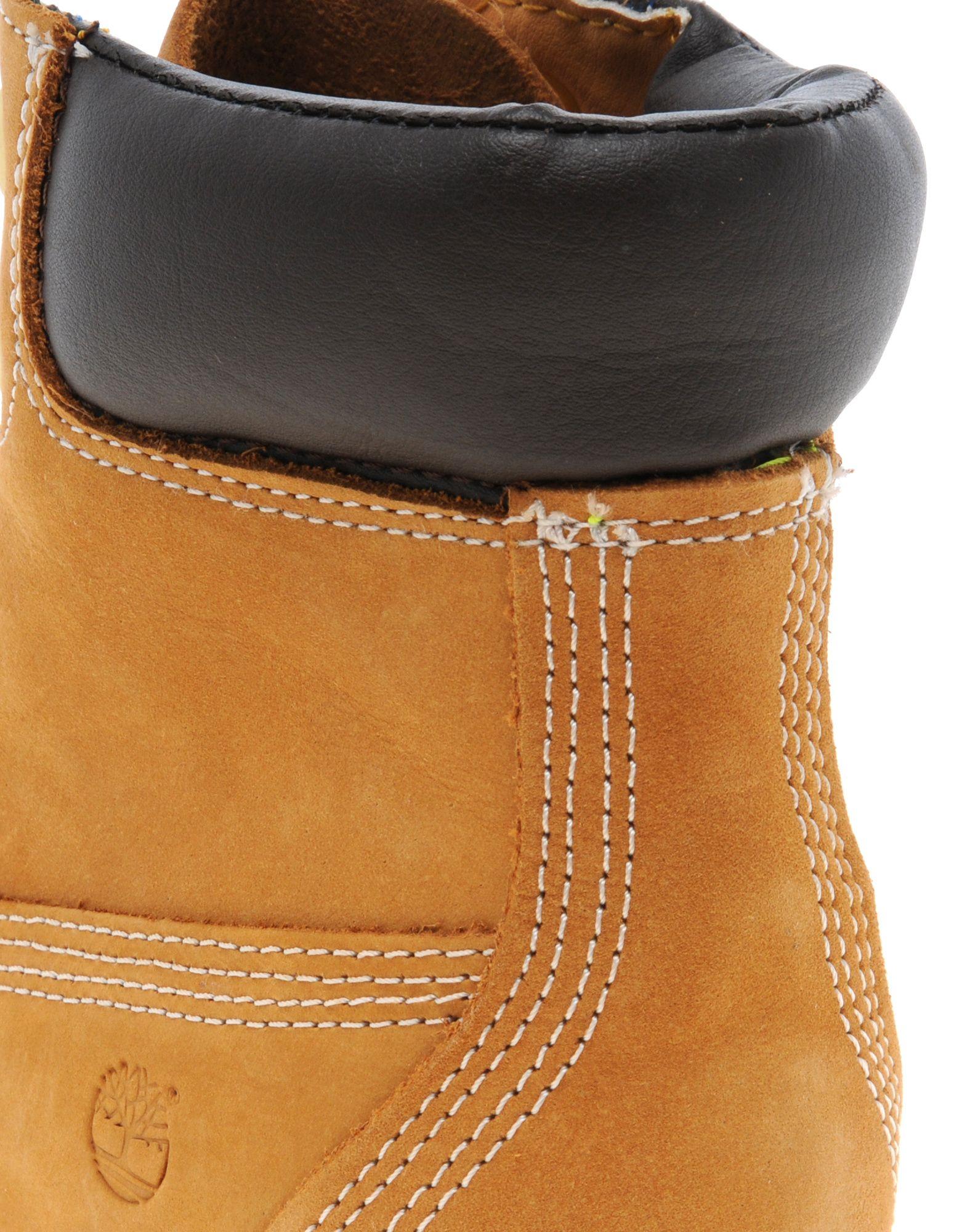 Timberland 6 Inch Glastenbury Cupsole Boots Women's