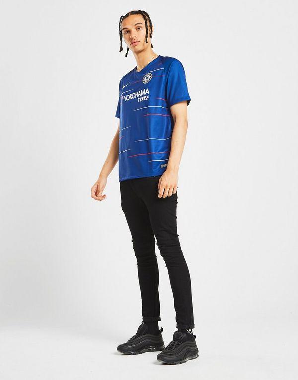 67014c958 Nike Chelsea FC 2018 19 Home Shirt