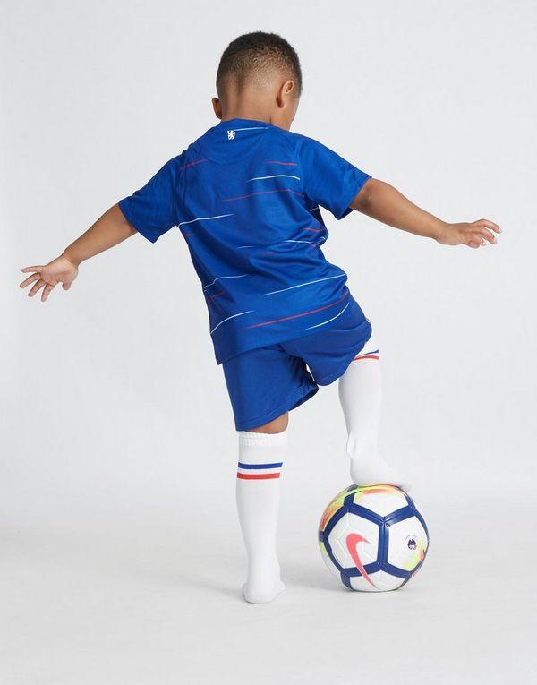8ff454e56 Nike Chelsea FC 2018 19 Home Kit Children