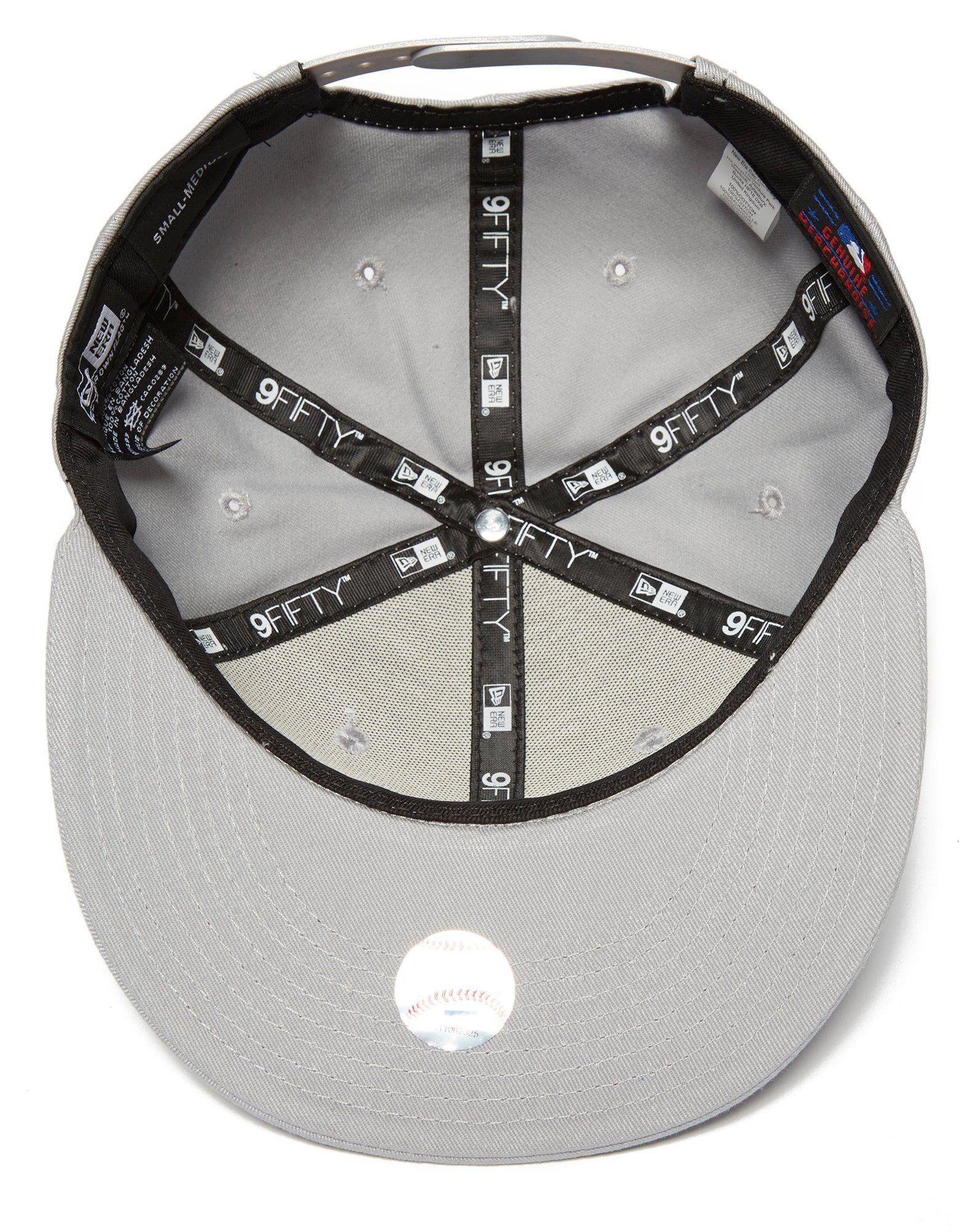 New Era MLB New York Yankees 9FIFTY Snapback Cap