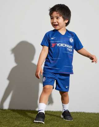 Nike Chelsea FC 2018 19 Home Kit Infant  a8ff03bc3