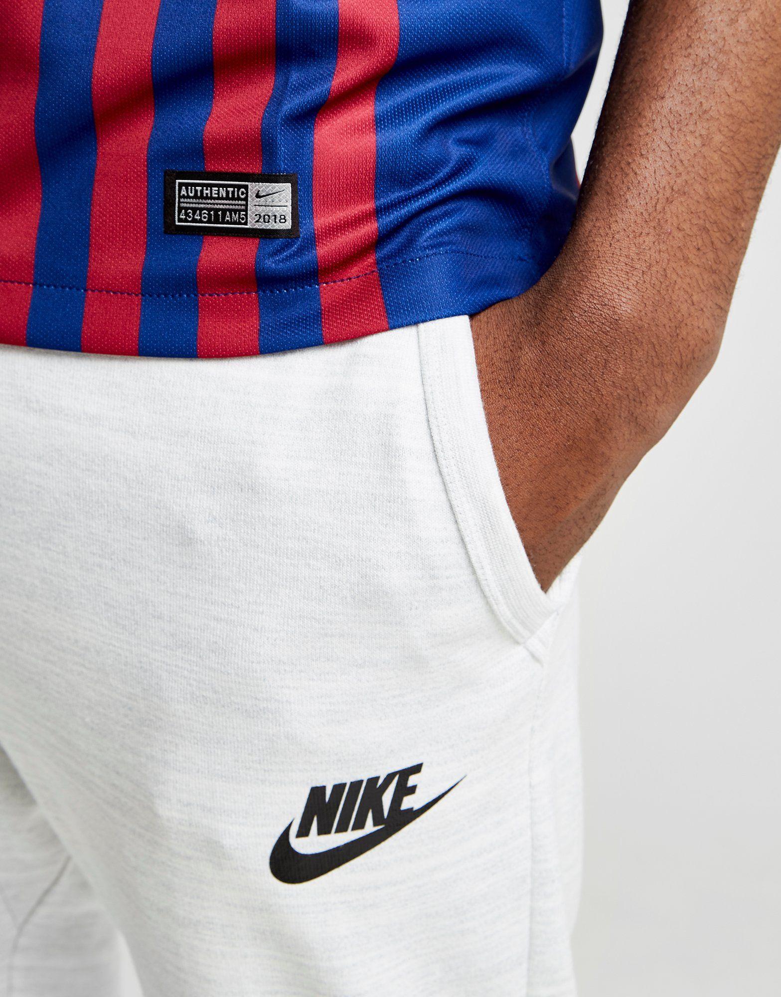 Nike FC Barcelona 2018/19 Home Shirt