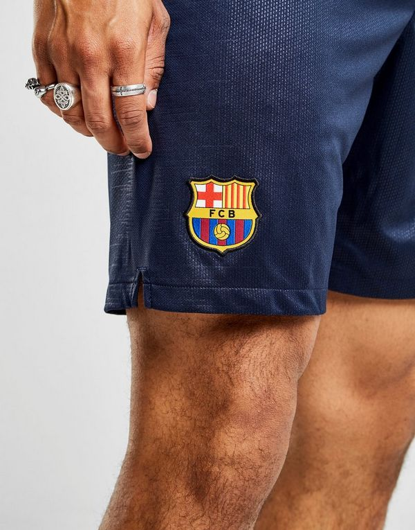 Nike pantalón corto FC Barcelona 2018 19 1.ª equipación  0655084d008