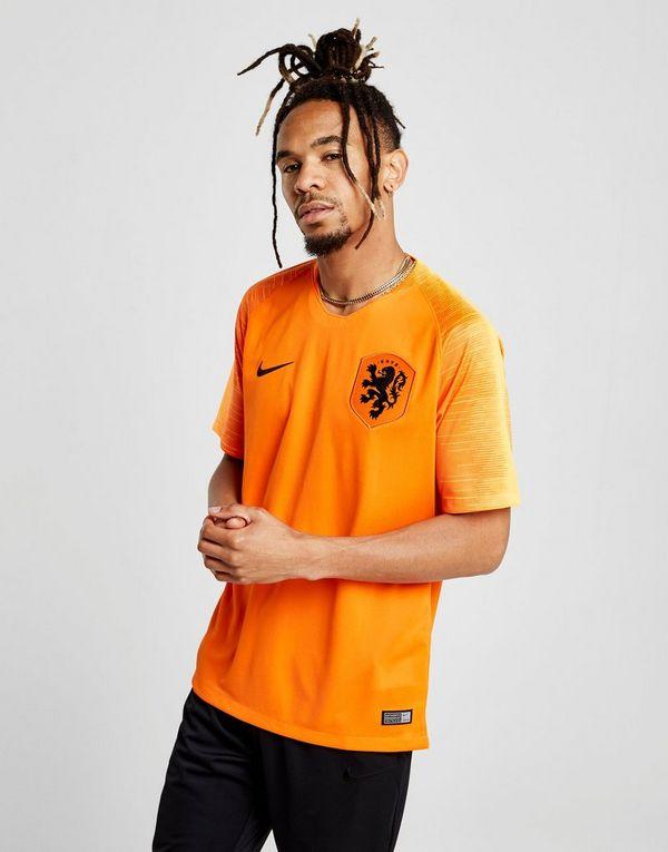 d375d4190 Nike Holland 2018 Home Shirt