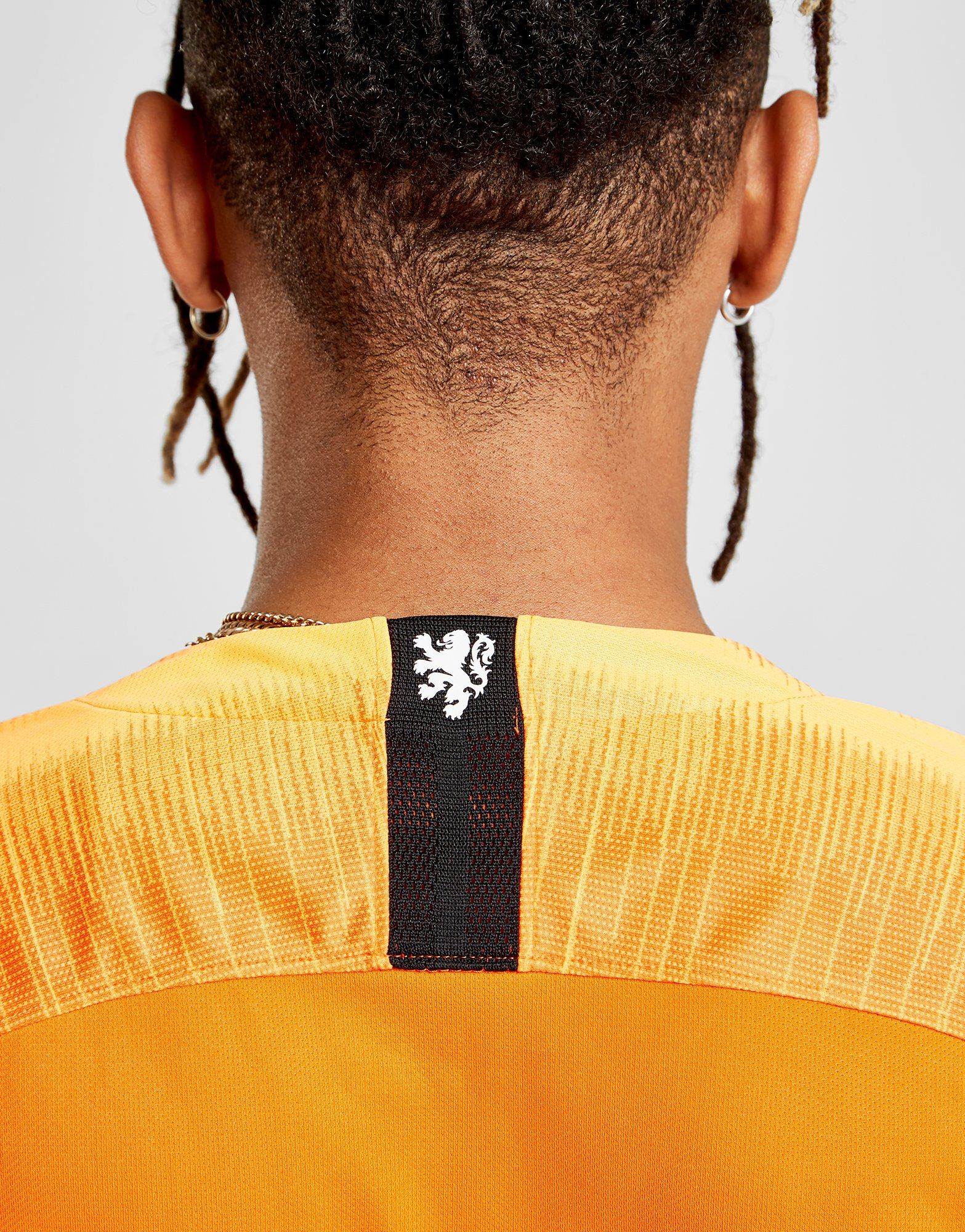 Nike Holland 2018 Home Shirt Heren