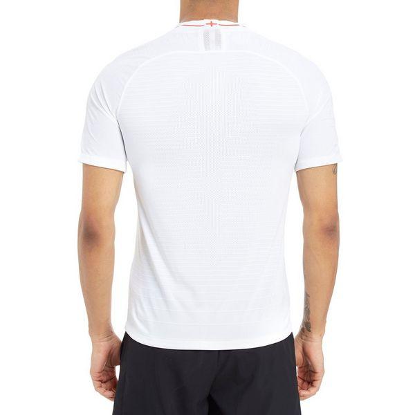 ª equipación  Nike camiseta Inglaterra 2018 Vapor 1. 4220c54279bd1