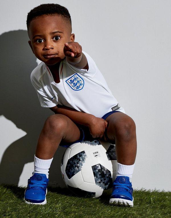 Nike England 2018 Home Kit Infant