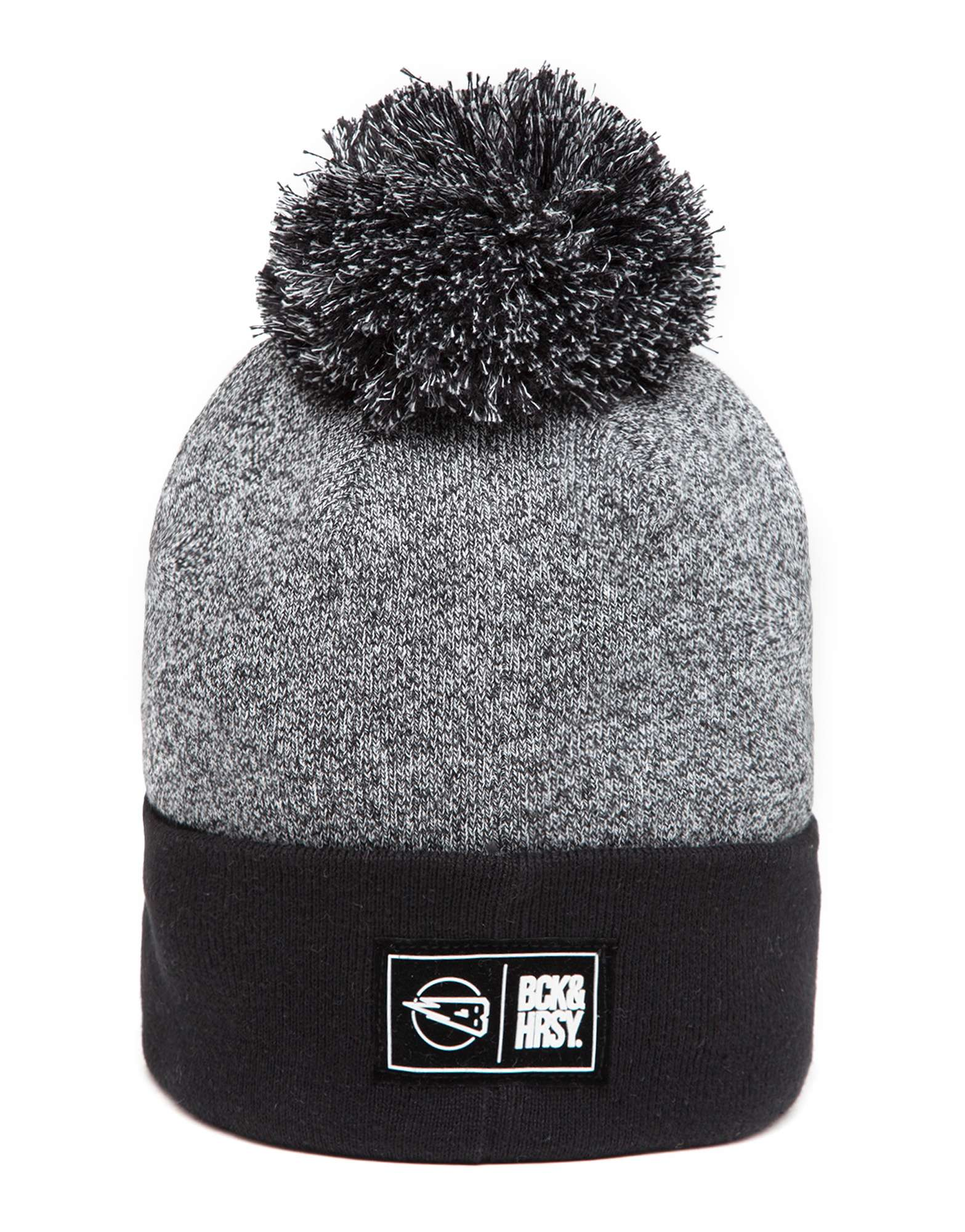 Beck and Hersey Dopeness Bobble Hat