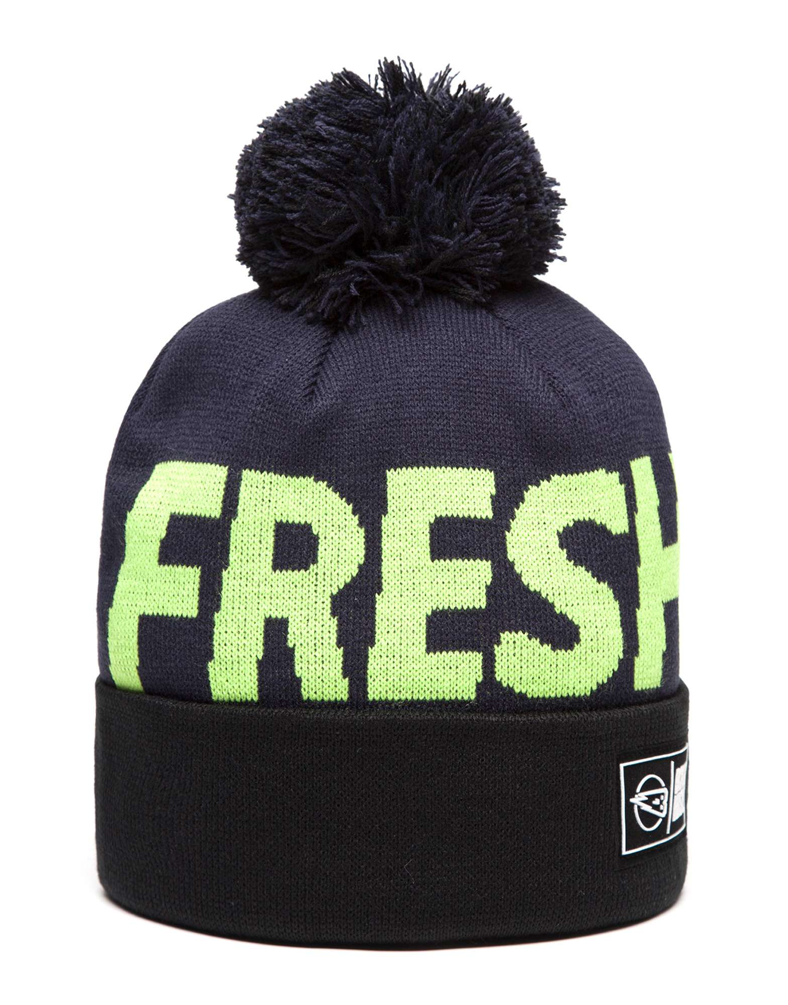 Beck and Hersey Fresh Bobble Hat