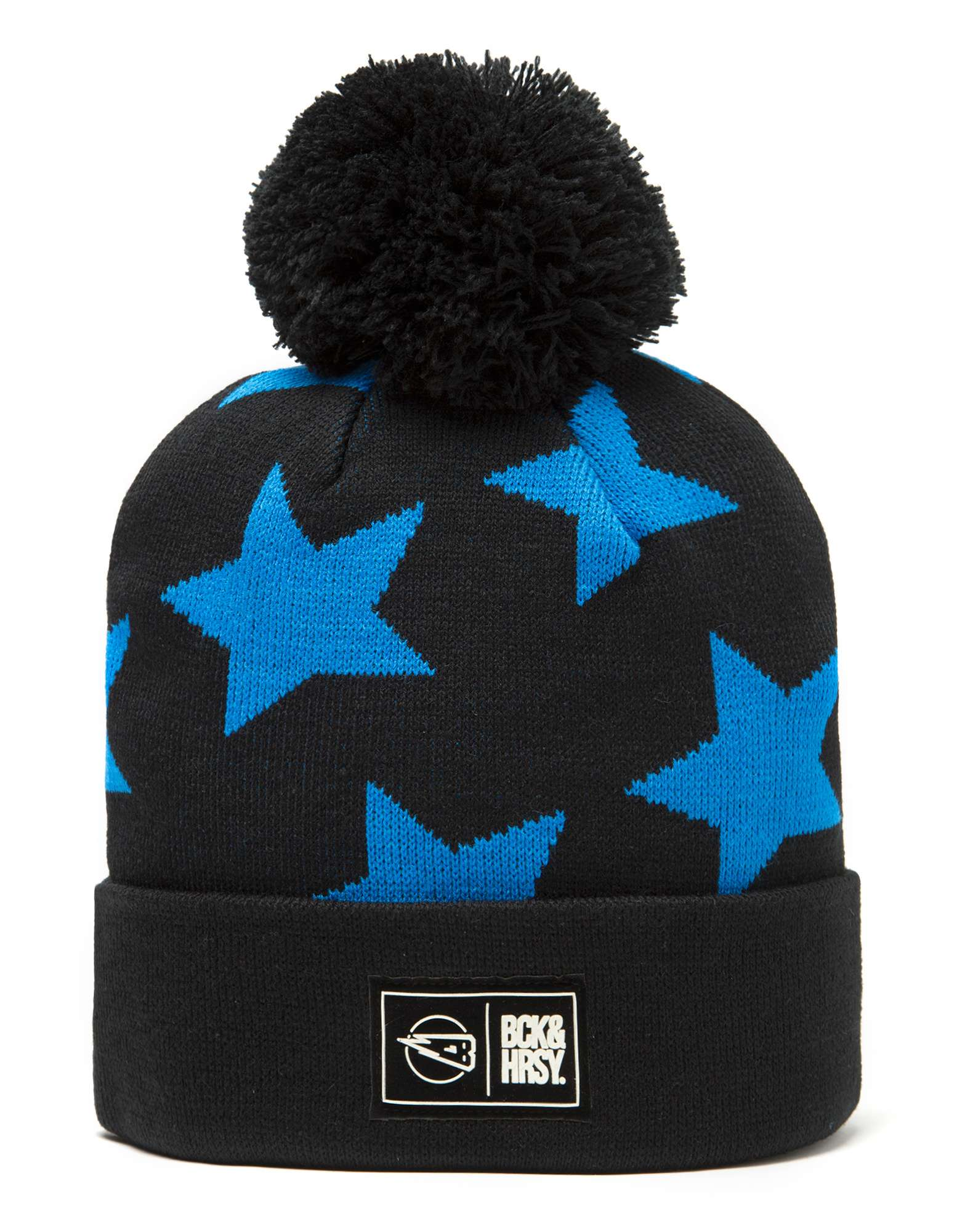 Beck and Hersey New York Stars Bobble Hat