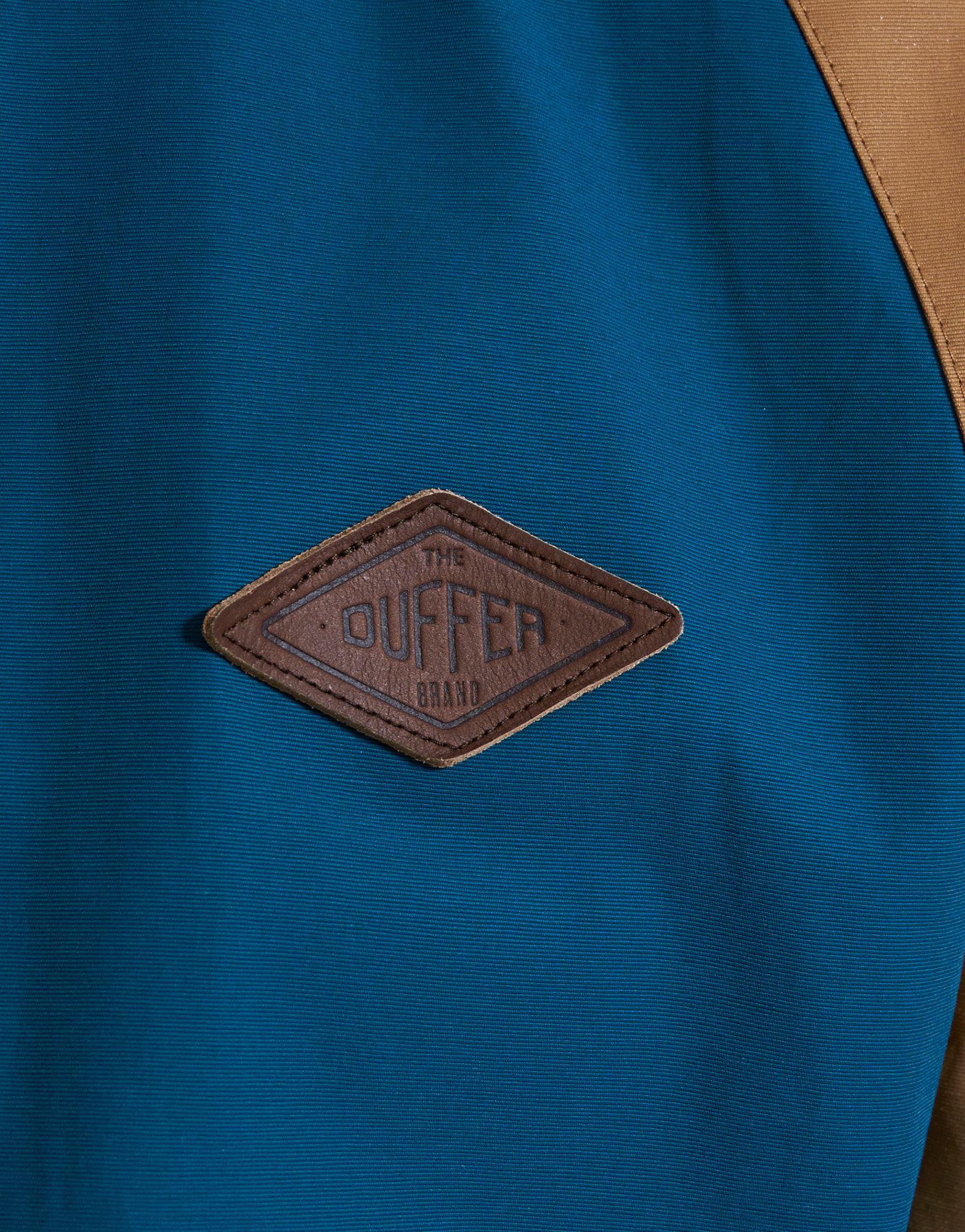 Duffer of St George Monty Jacket
