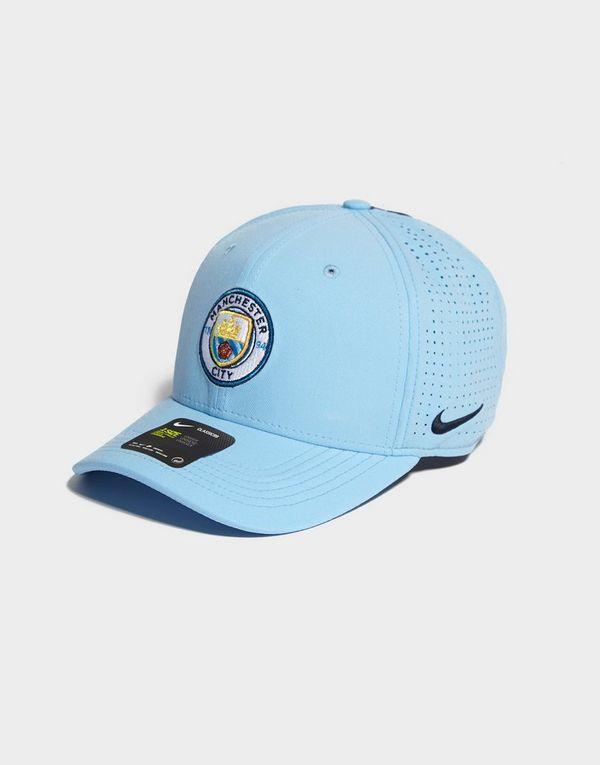 Nike Manchester City FC Aerobill Cap  0eeb4a02146