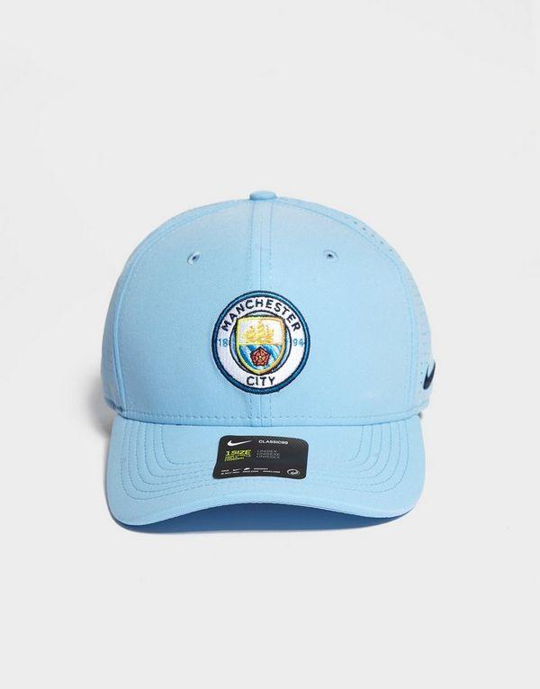 Nike gorra Manchester City FC Aerobill  e476ff27d8a