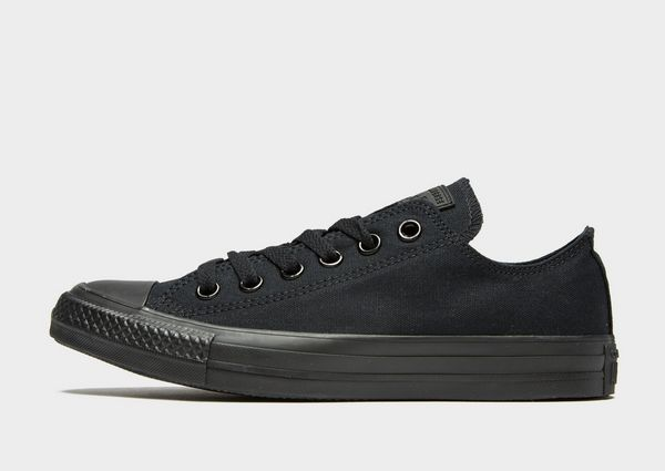 converse all stars dames zwart