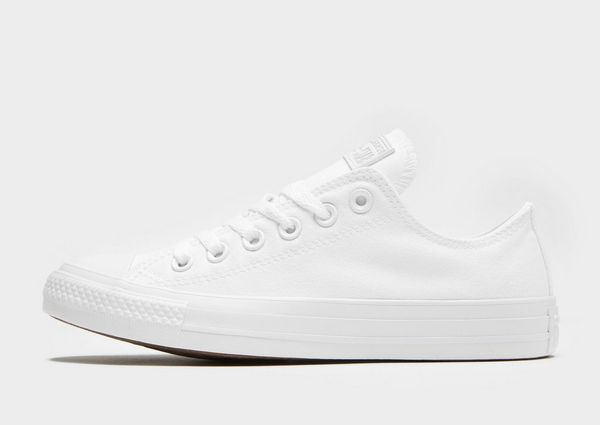 Converse All Star Ox Mono – Damen | JD Sports