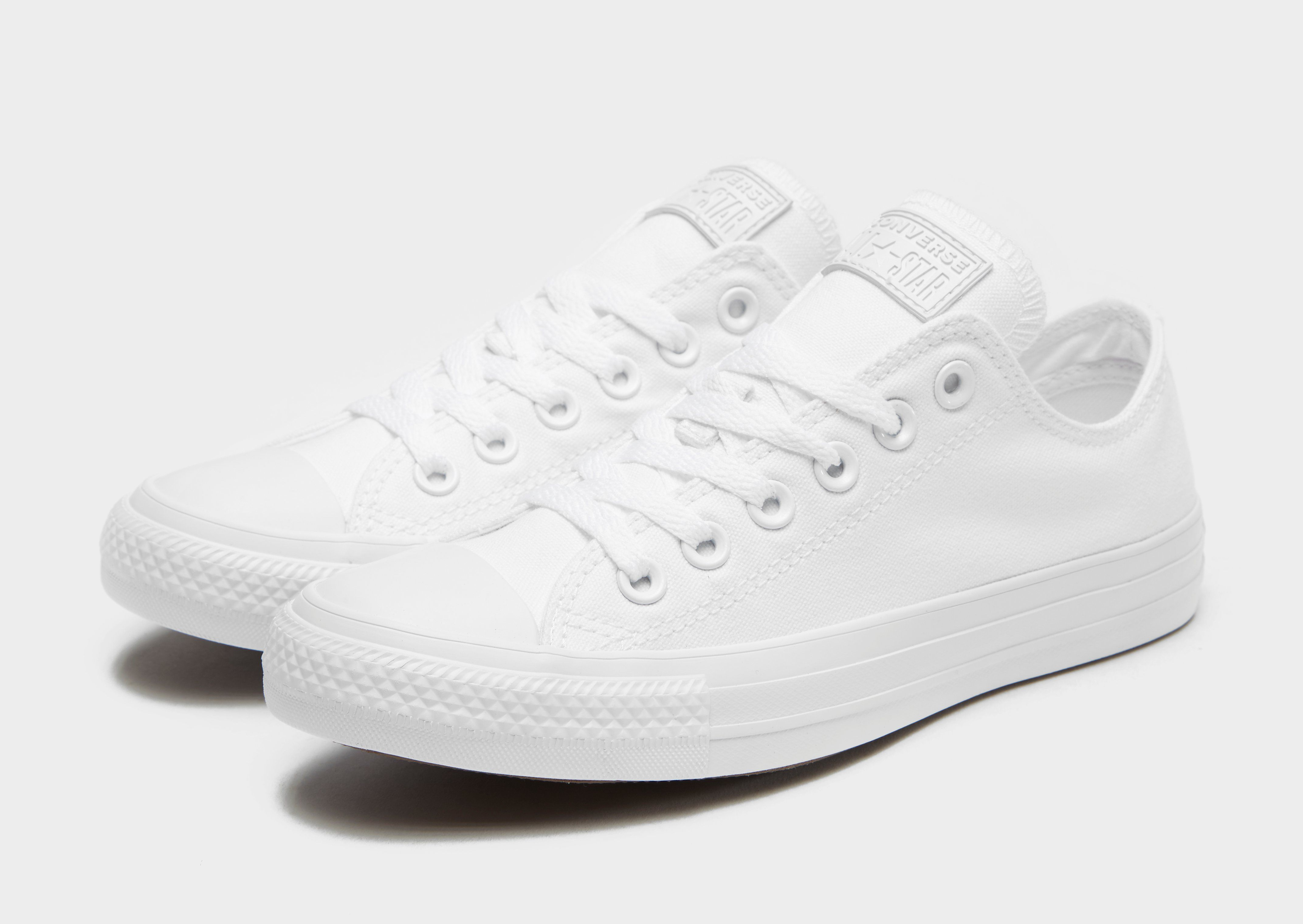 Converse All Star Ox Mono Women's