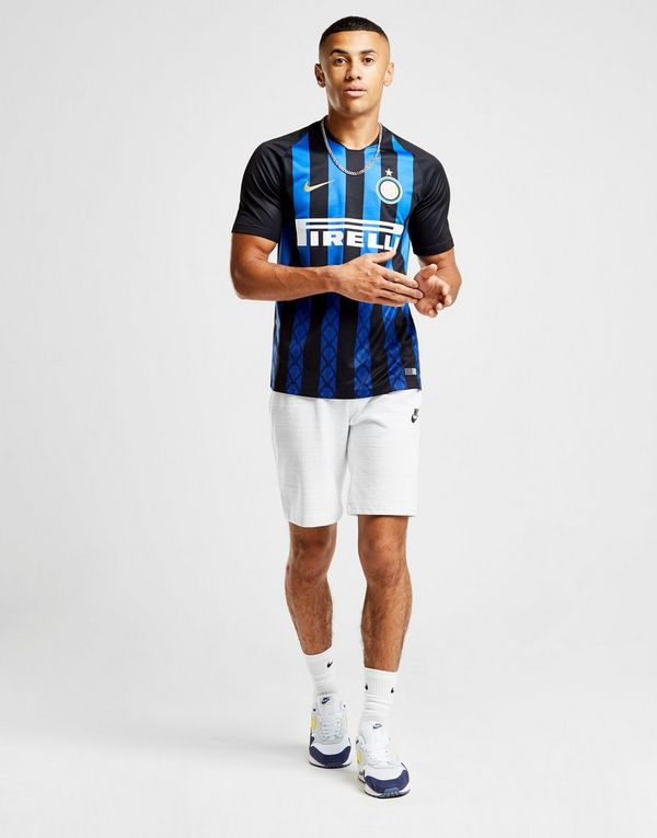 Maillot Domicile Inter Milan Homme