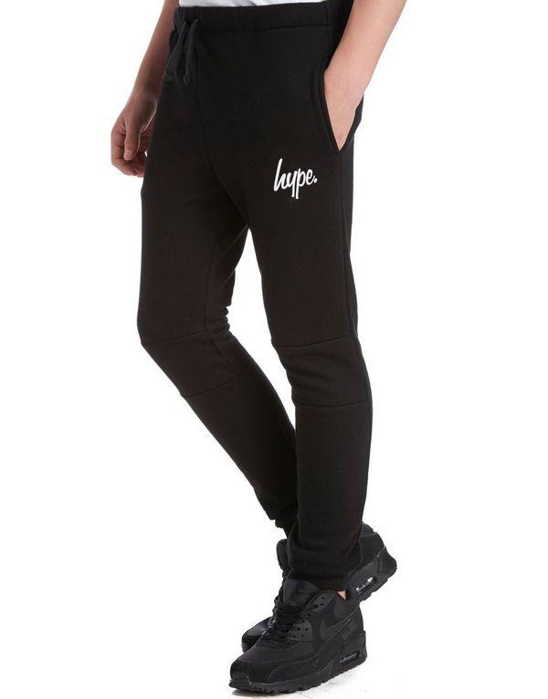 Hype Fleece Pants Junior