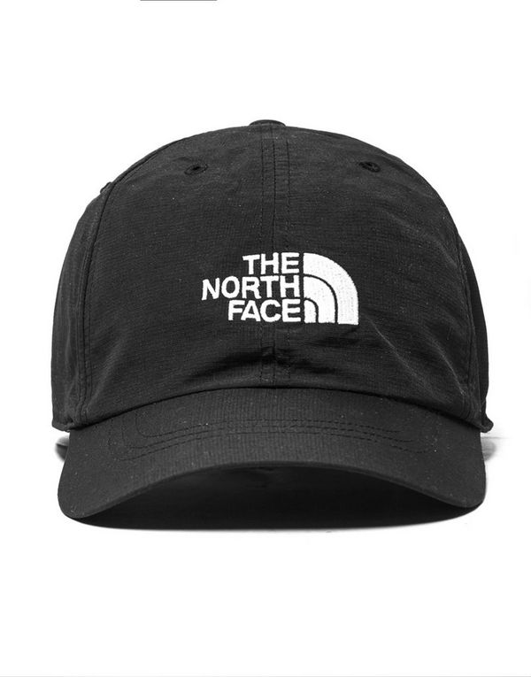 north face cap