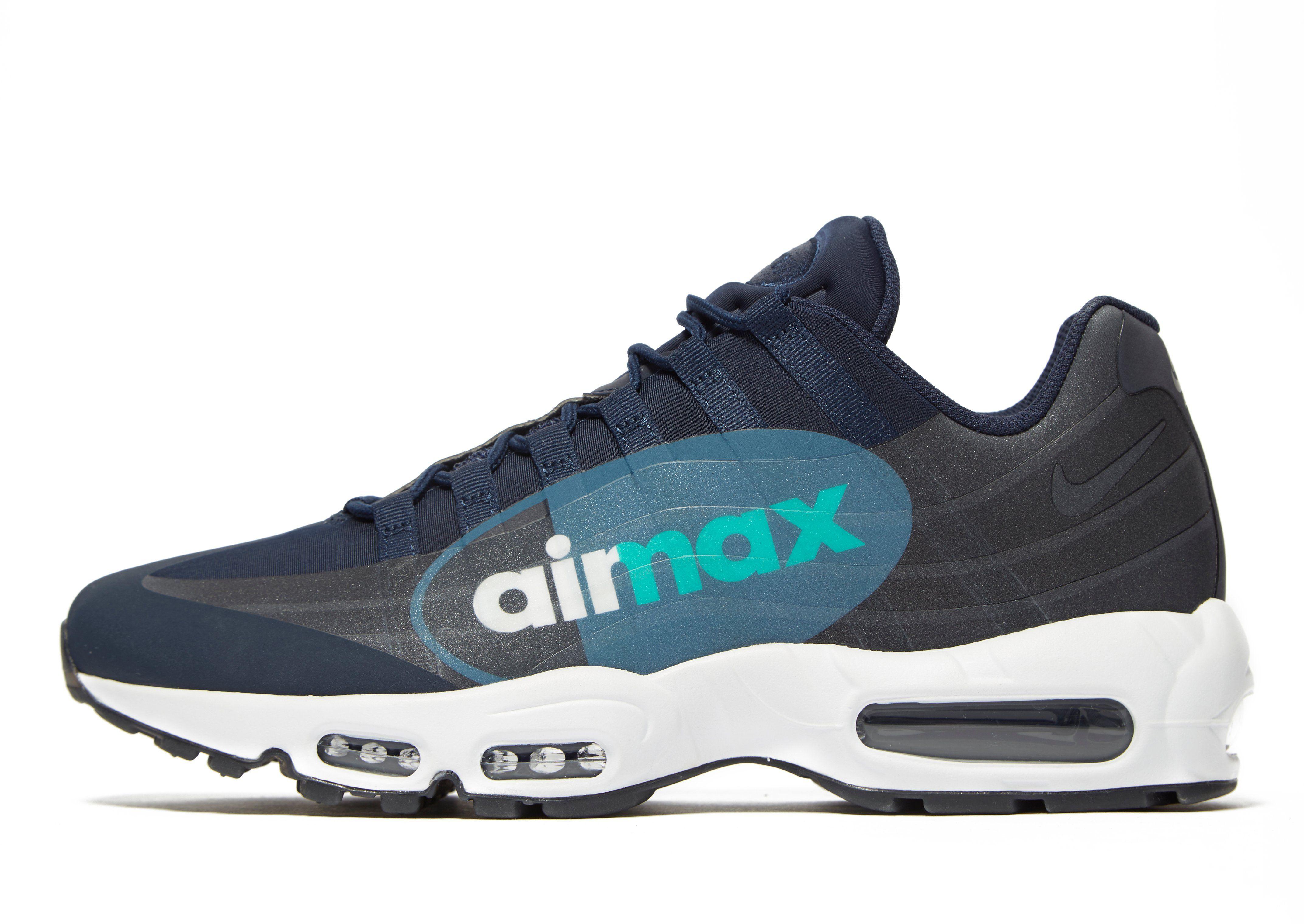 Nike Air Max 95 Big Logo