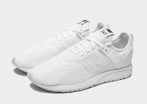 new balance 247 decon white