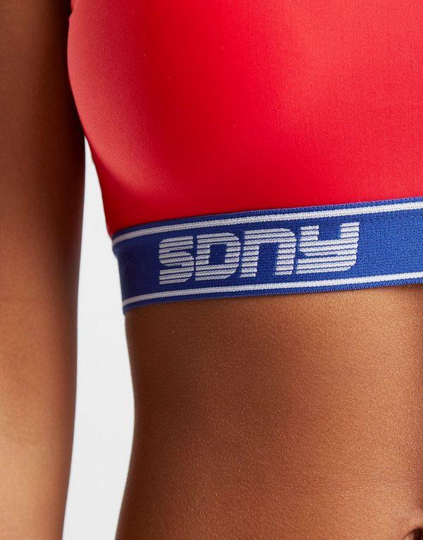 Supply & Demand SDNY Tape Bikini Top