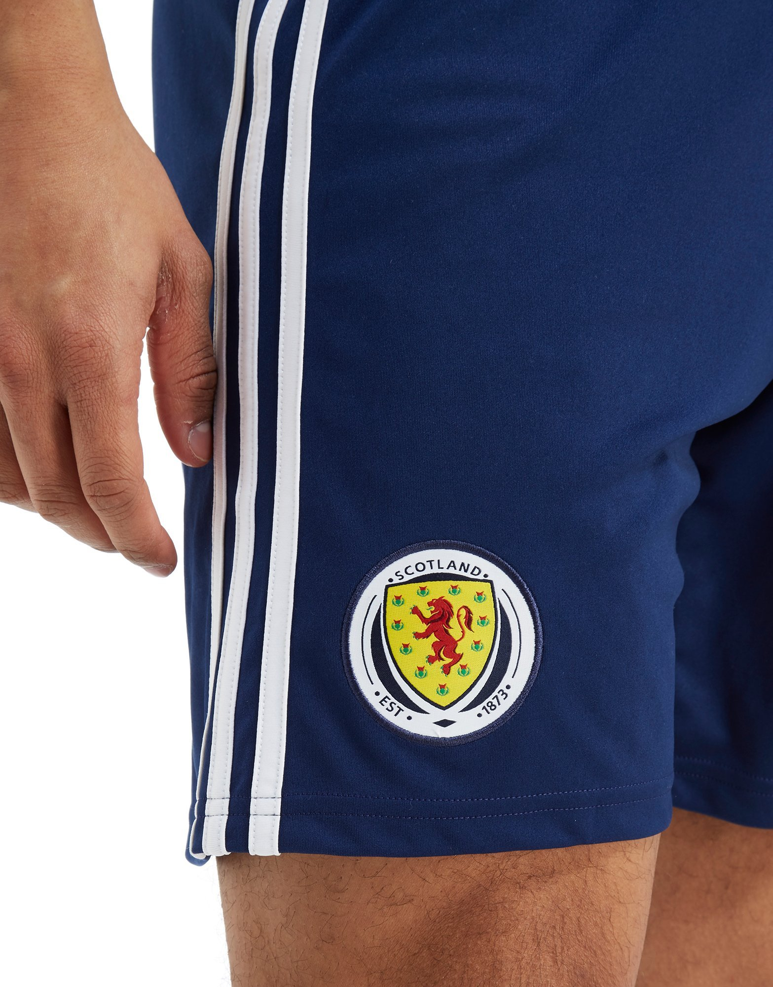 adidas Scotland FA 2018/19 Away Shorts