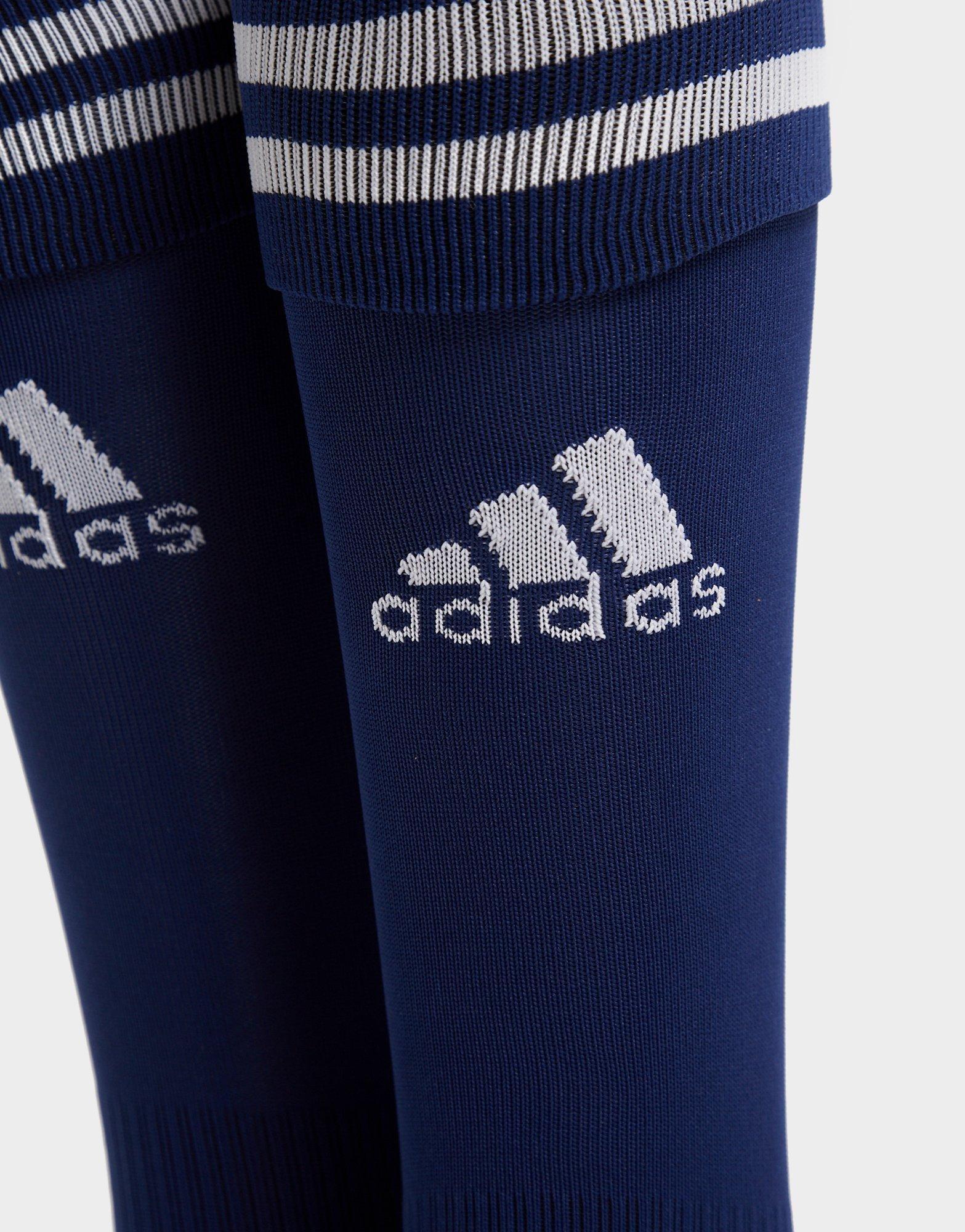 adidas Scotland FA 2018/19 Away Socks Junior