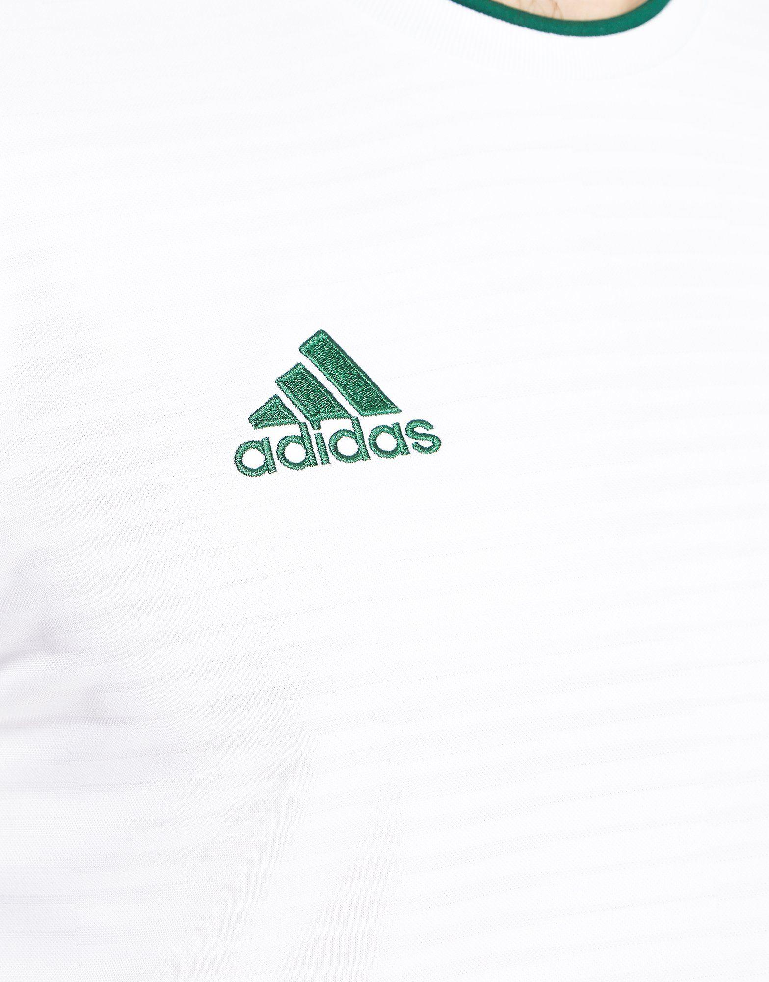 adidas Galles 2018/19 Maglia Away