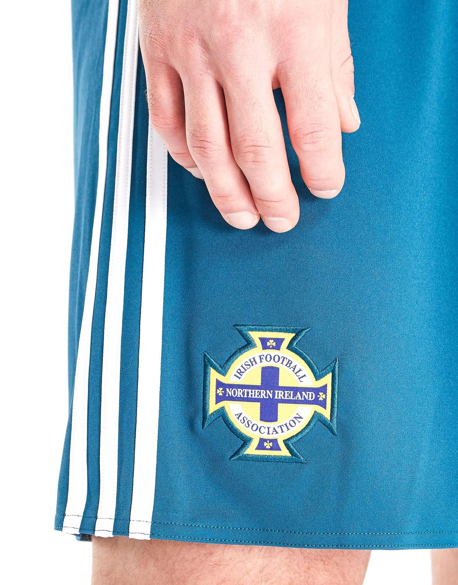 adidas Northern Ireland 2018/19 Away Shorts