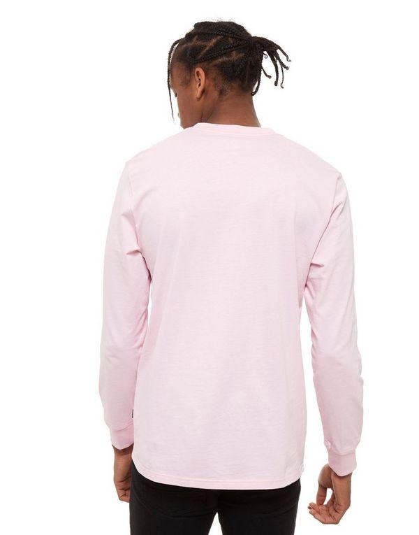053945358401 Converse Star Chevron Long Sleeve T-Shirt