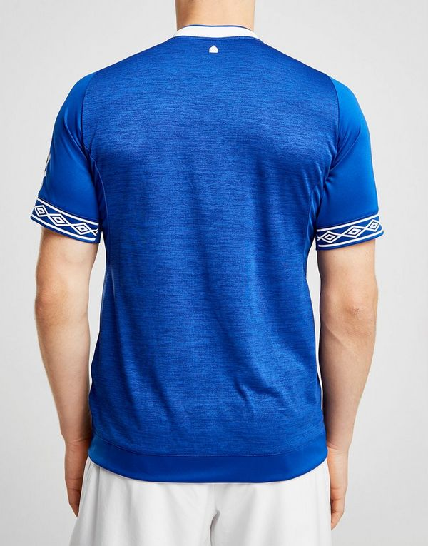 5fc52048e8a Umbro Everton FC 2018 19 Home Shirt