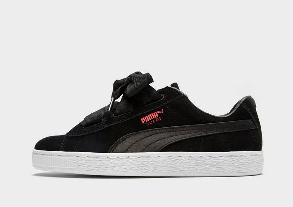 8c782723f383da PUMA Suede Heart Junior